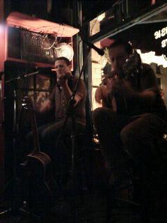 アイルランドの音楽【9月22日その2】