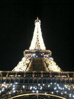 パリは雨模様【10月3日・31日目】