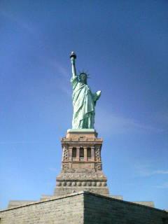 NYへ行きたいか〜!?【10月5日・34日目】